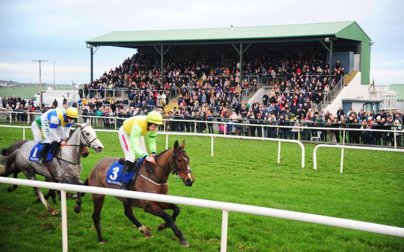 LADBROKES NAP TABLE: Weekend selections - April 13/14th