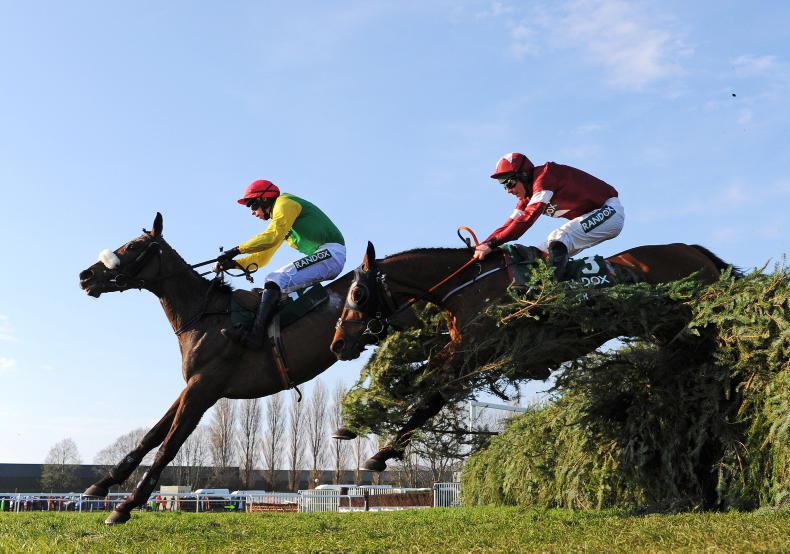 DONN McCLEAN: Horses to note