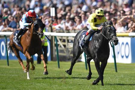 Jockey Club Stakes target for Defoe