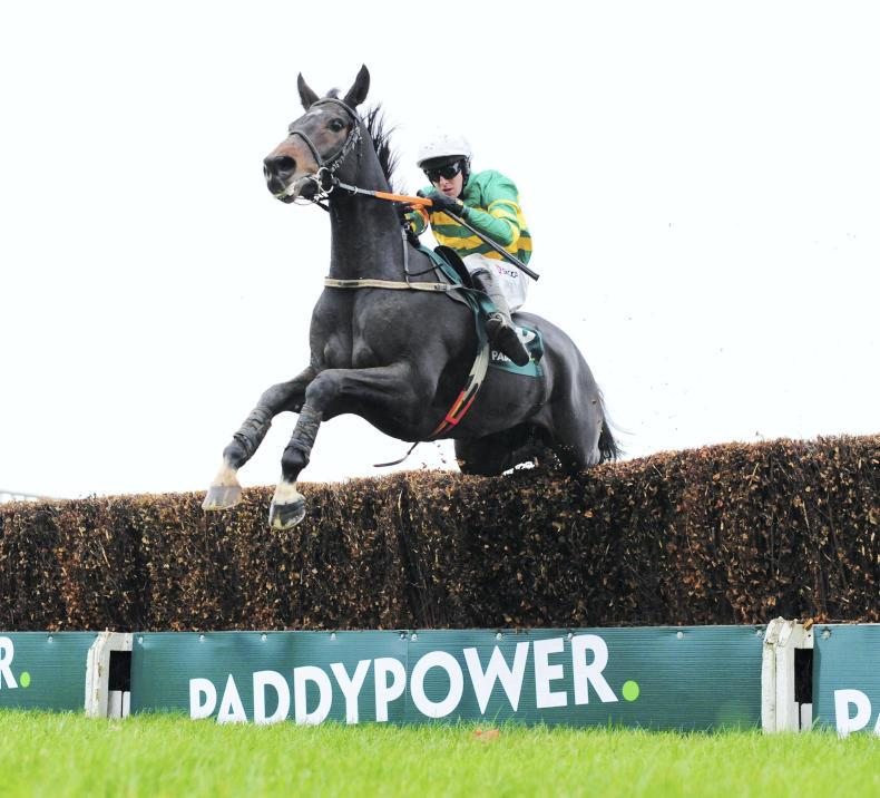 FAIRYHOUSE SUNDAY: Winter is coming to win Ryanair