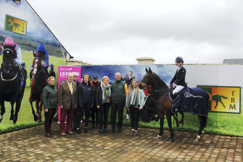 AROUND THE COUNTRY:  Leinster EC team challenge launched at TRM