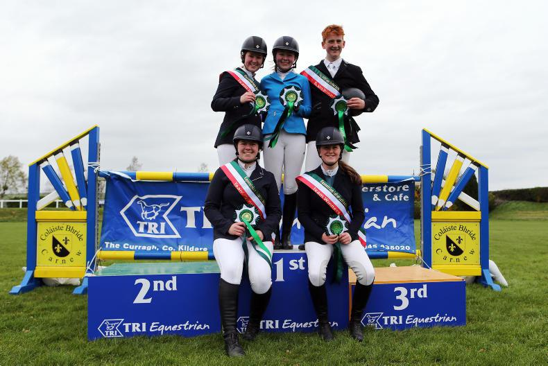 AROUND THE COUNTRY:  A great day for Borris as team wins league
