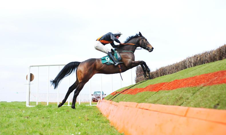 TATTS IRE CHELTENHAM APRIL SALE: Plenty of talented lots on offer at Cheltenham