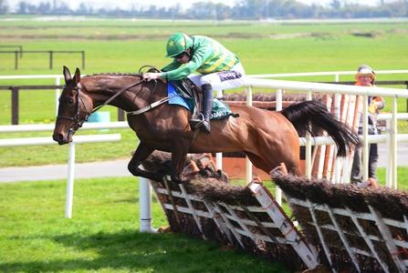 French Made lifts Juvenile honours for Mullins team