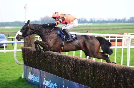 Jett soars to success over Devenish rivals