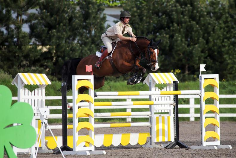 AROUND THE COUNTRY:  Curran captures win with Carnlea