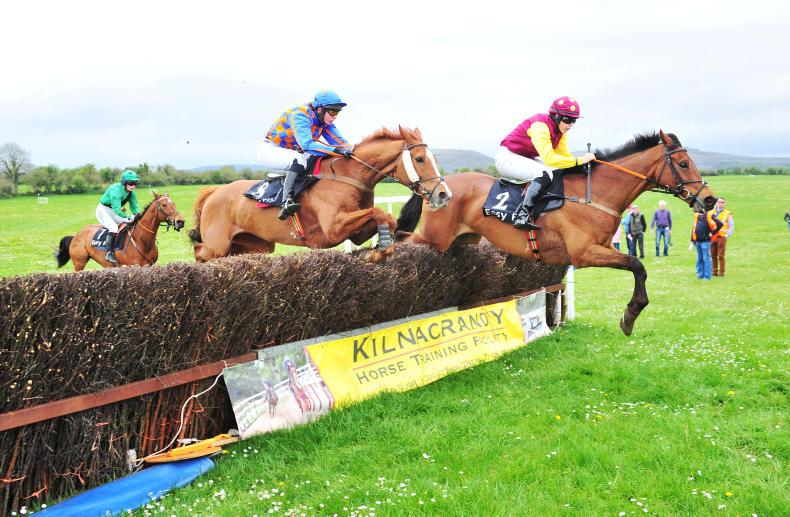 QUAKERSTOWN SUNDAY: Sydney back to best