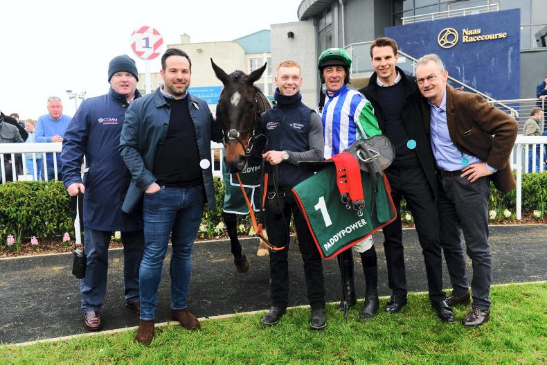 THE OWNER: Northern Four Racing Partnership