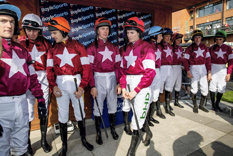 NEWS: Watering efforts pay off at Fairyhouse