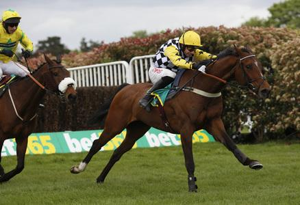 Talkischeap powers home for Gold Cup glory at Sandown
