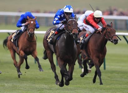 Qabala headlines 16 fillies in Classic contention at Newmarket