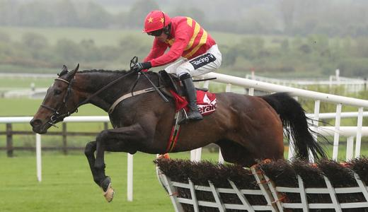 Klassical Dream completes Festival double in style