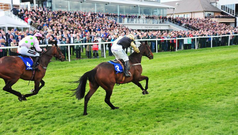 PUNCHESTOWN TIPS: Your free guide to the second day of the Punchestown Festival