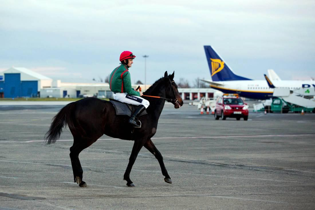 Limerick's Christmas Festival cleared for take-off