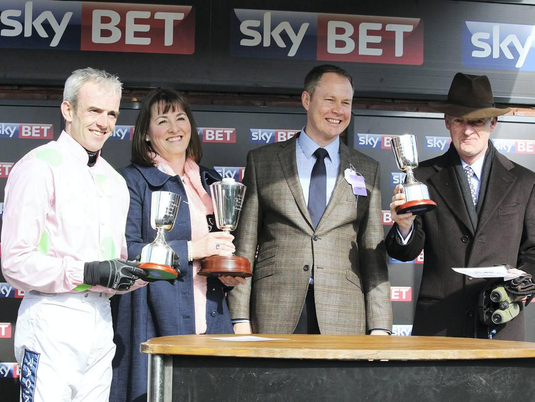 SkyBet sold to private investors