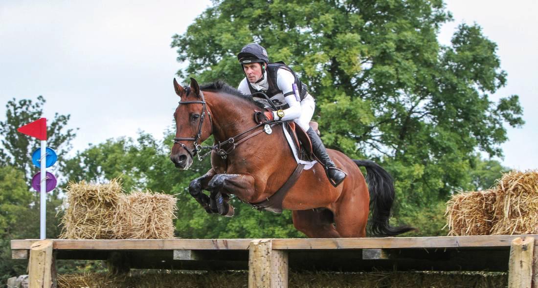 Sportsfield Othello tops Eventing Ireland rankings