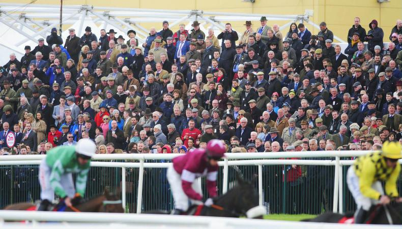 PUNCHESTOWN TIPS: Your free guide to the fourth day of the festival