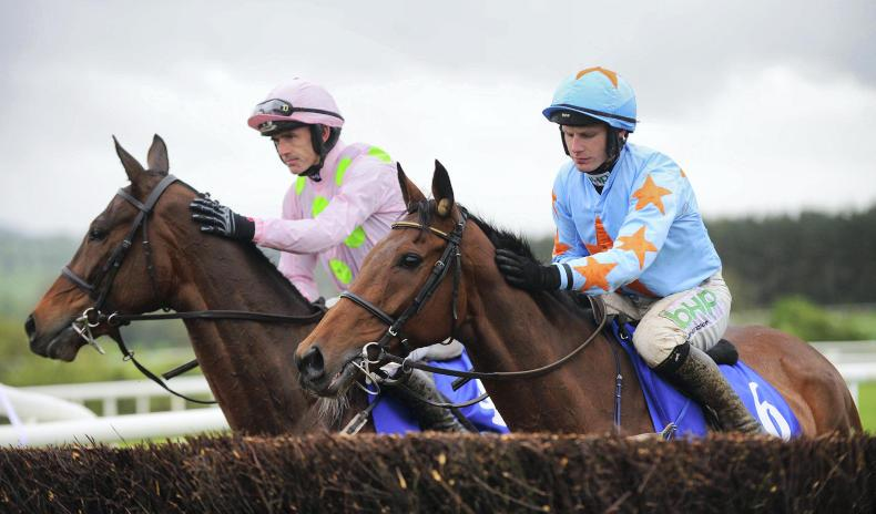 PUNCHESTOWN COLOUR: