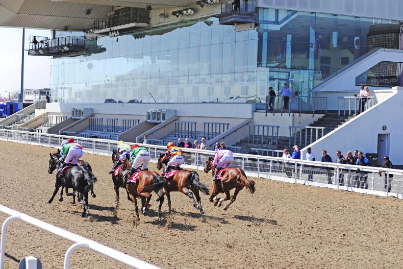NEWS: Racing and bloodstock news from the May 4th edition