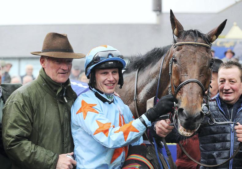 NEWS: National Hunt champions crowned today