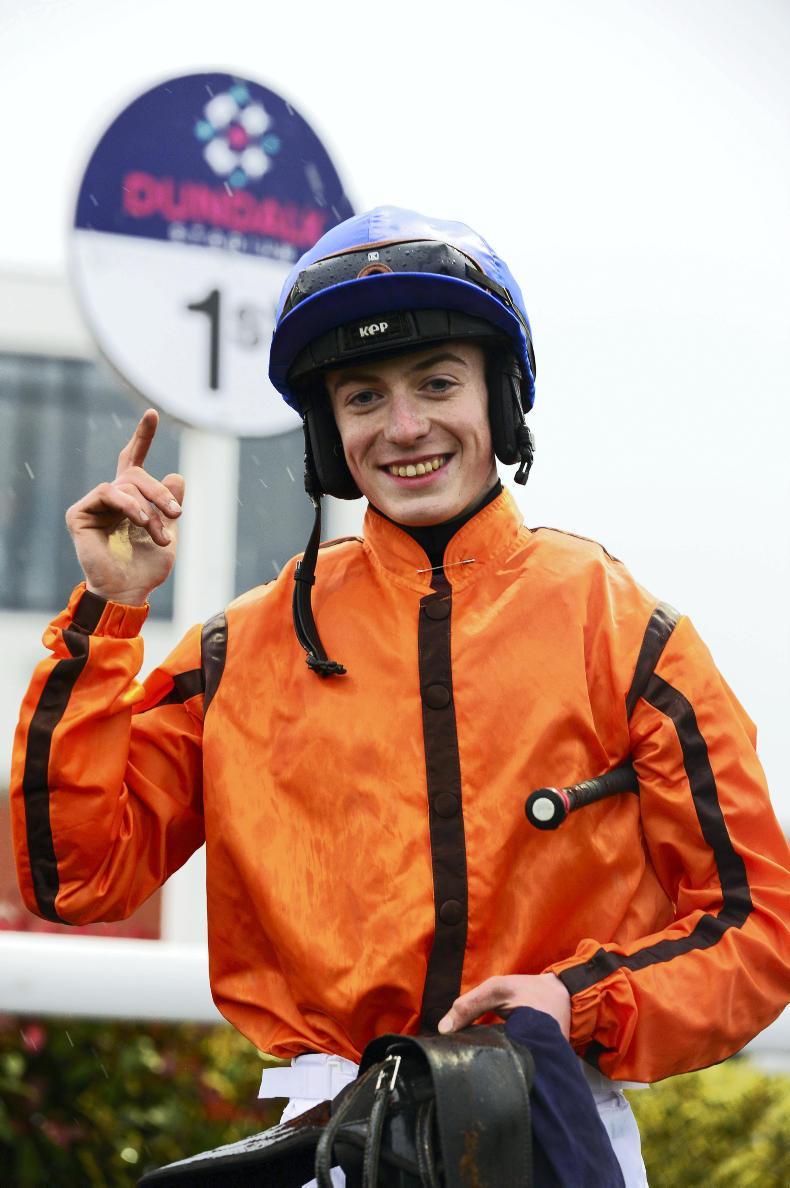 HEART OF RACING: Joey Sheridan