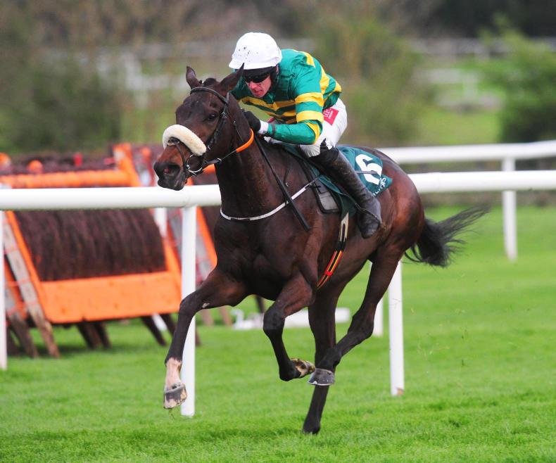 PUNCHESTOWN WEDNESDAY: Henderson and Hobbs strike for England
