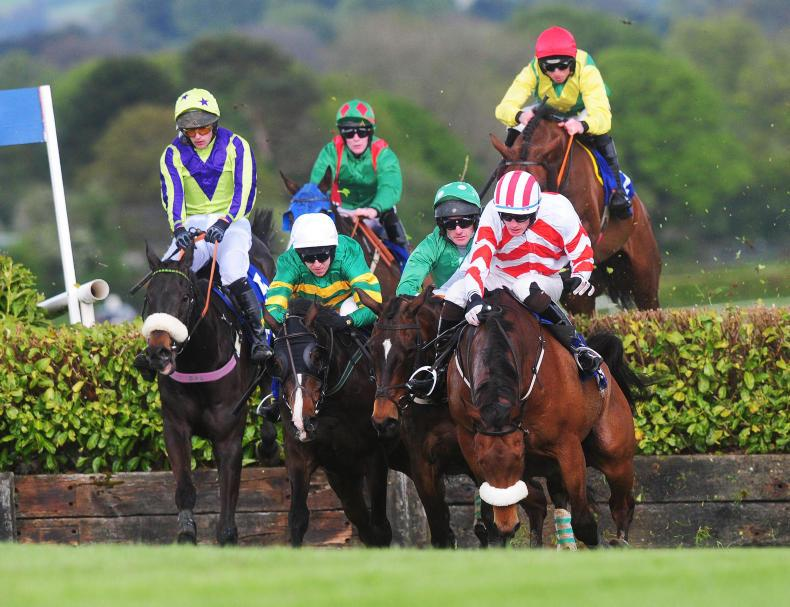 NEWS: Punchestown pleased with Festival week