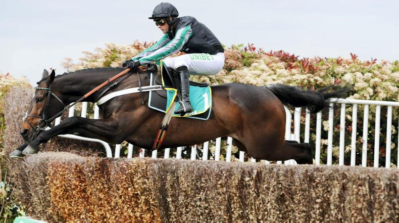 BRITAIN: Awesome Altior breaks jumps record