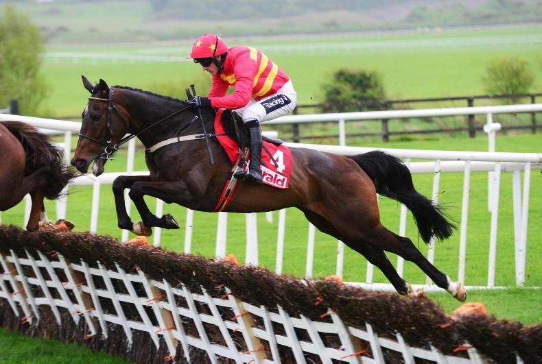 PUNCHESTOWN TUESDAY: Klassical keeps Dream alive