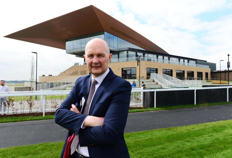 NEWS: Curragh Racecourse set for Monday opening