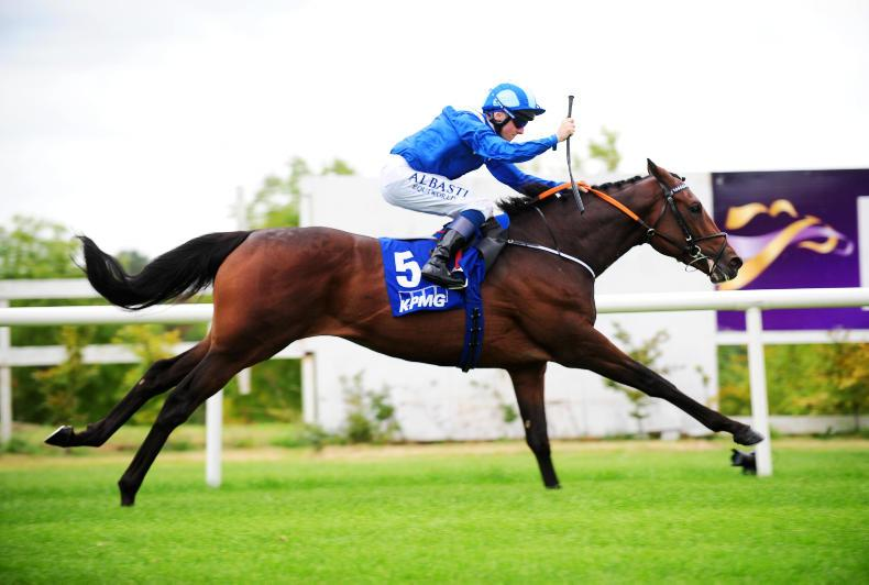 BRITISH PREVIEW: Veteran Prendergast can have backers over the Moon