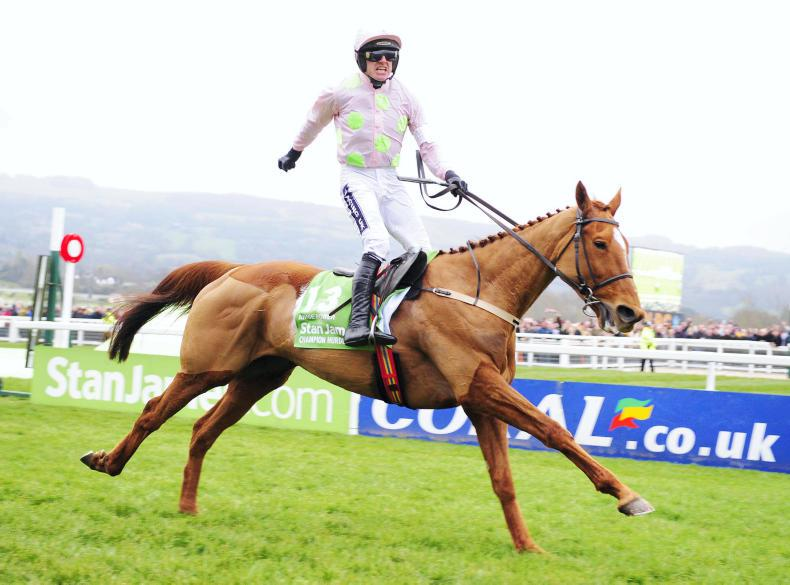 RUBY RETIRES: Five iconic Ruby Walsh winning rides
