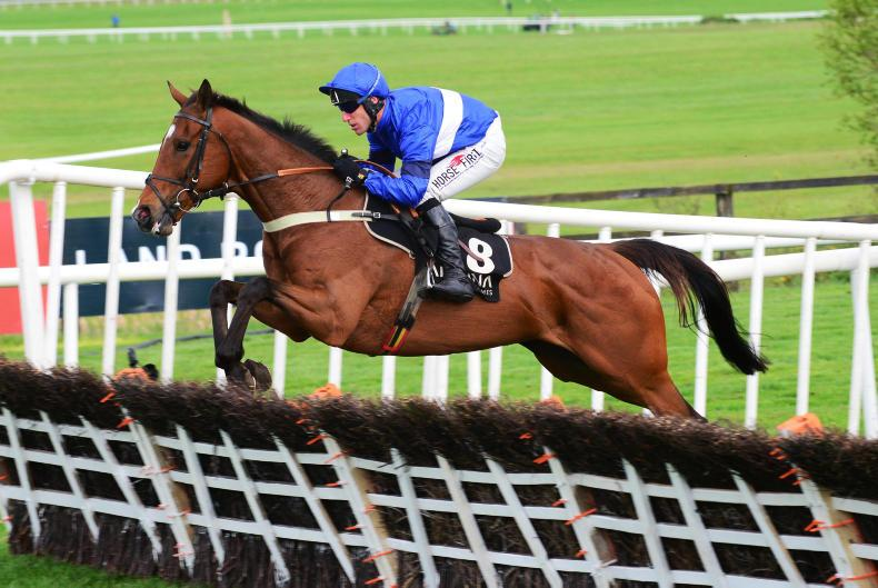 PUNCHESTOWN FRIDAY: Reserve Tank powers to glory