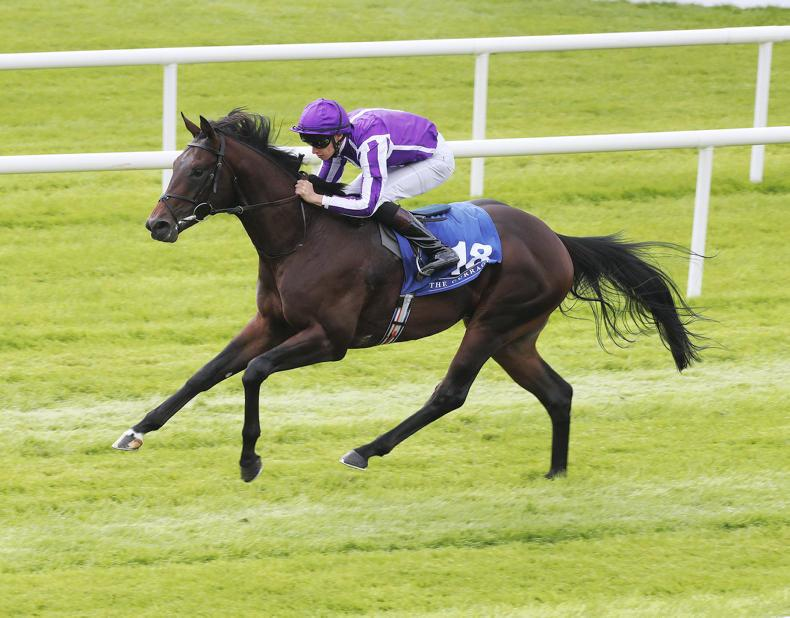 BRITISH PREVIEW: 2000 Guineas looks set to be an interesting battle