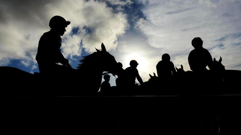 LADBROKES NAP TABLE: Selections for weekending May 4th/5th