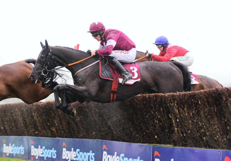 PUNCHESTOWN TUESDAY: Delta Work a class apart