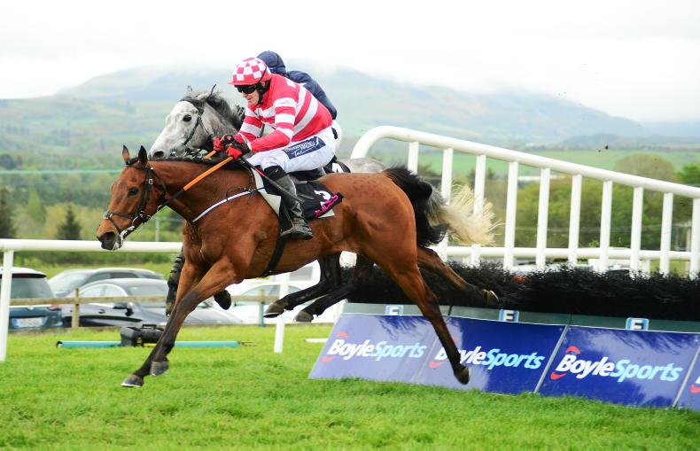 SLIGO SUNDAY: Elliott four shake up Sligo