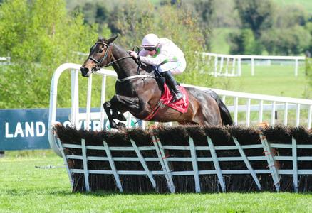 Benie Des Dieux makes amends with clear-cut Punchestown victory