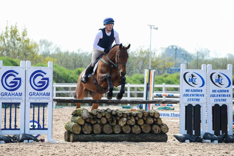 BALMORAL PREVIEW: Strong form among working hunter entries