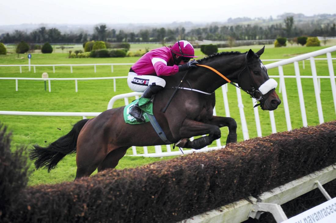 NAVAN: Clear cut win for Clarcam
