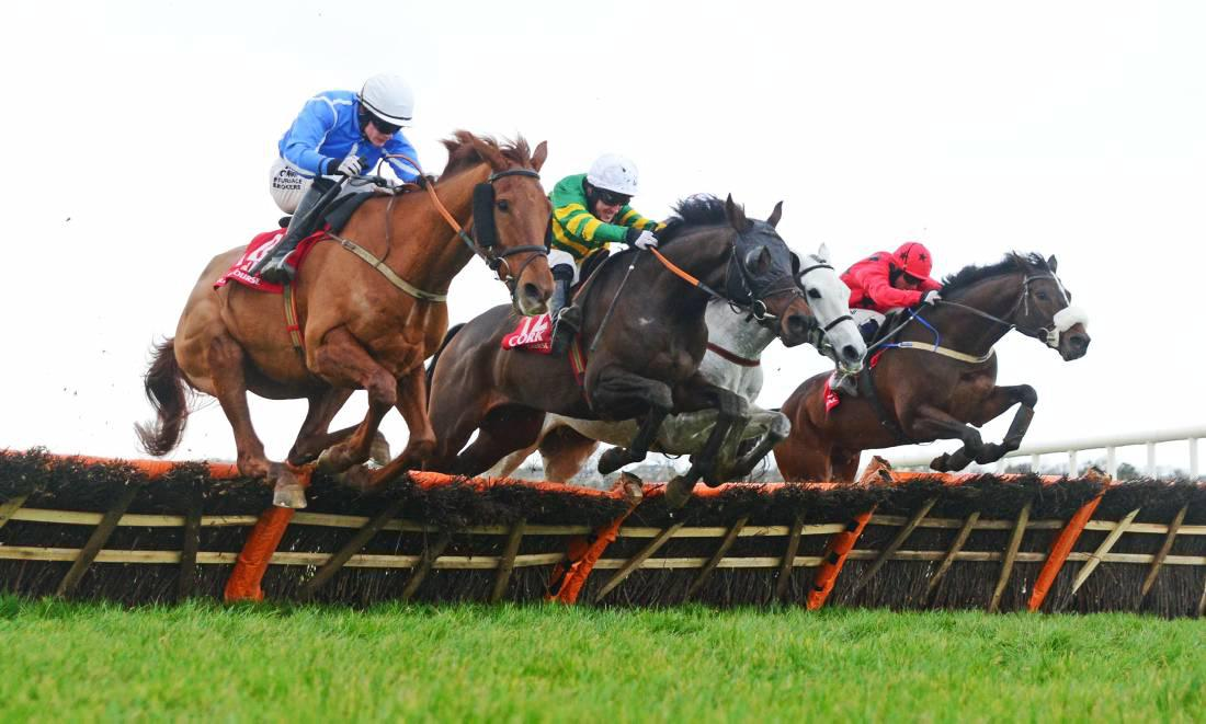 CORK:  Mullins stars dominate with treble