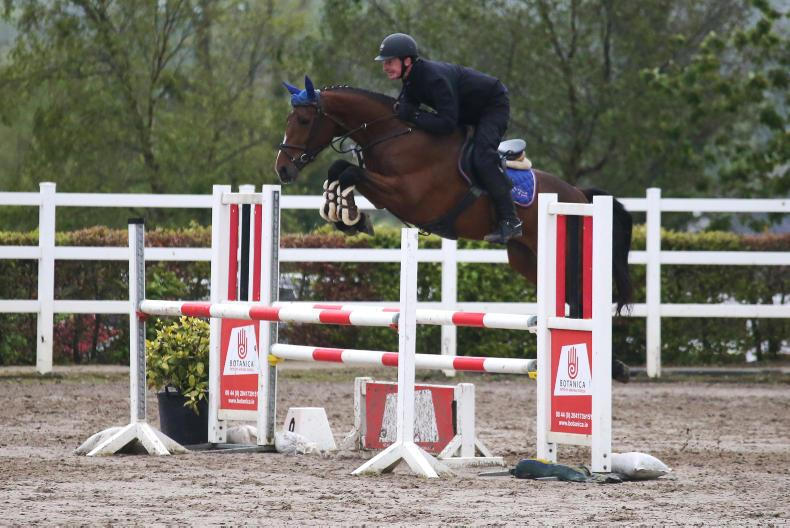 AROUND THE COUNTRY: Pender off to a good start at RDS qualifiers