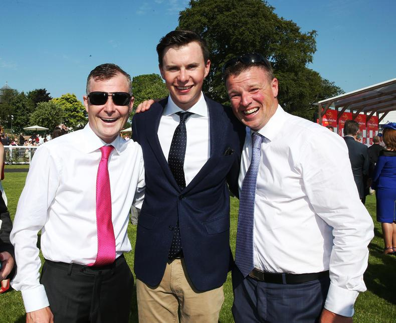 PAT SMULLEN: What they said