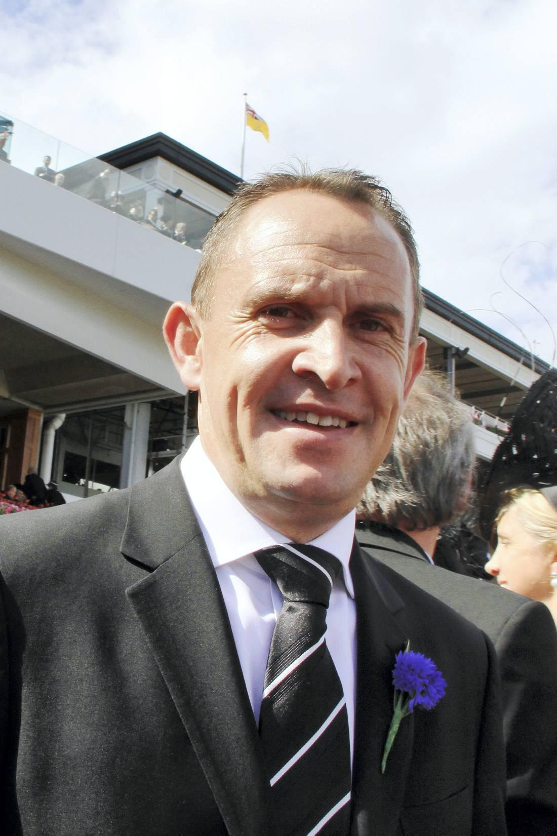 Moriarty makes it 10 Group 1s for trainer Chris Waller
