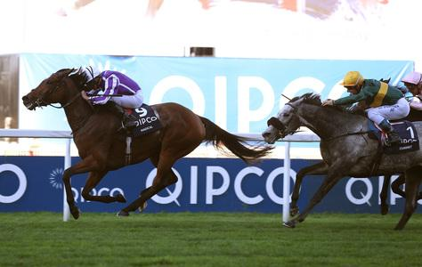Magical in mix as O'Brien seeks ninth Coronation Cup
