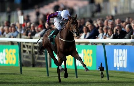 Laurens leads 14 contenders for Lockinge honours