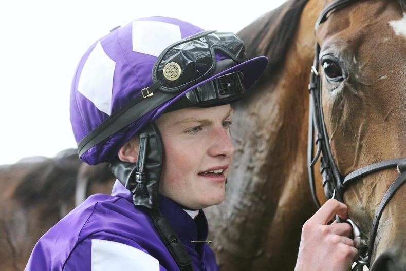 NEWS: Former dual champion apprentice returns home