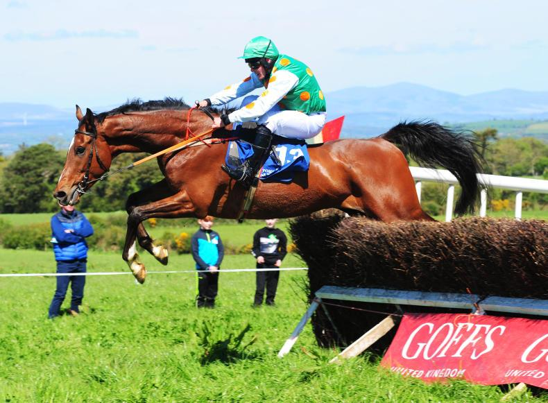 BARTLEMY SUNDAY: Champ checks in for debut success