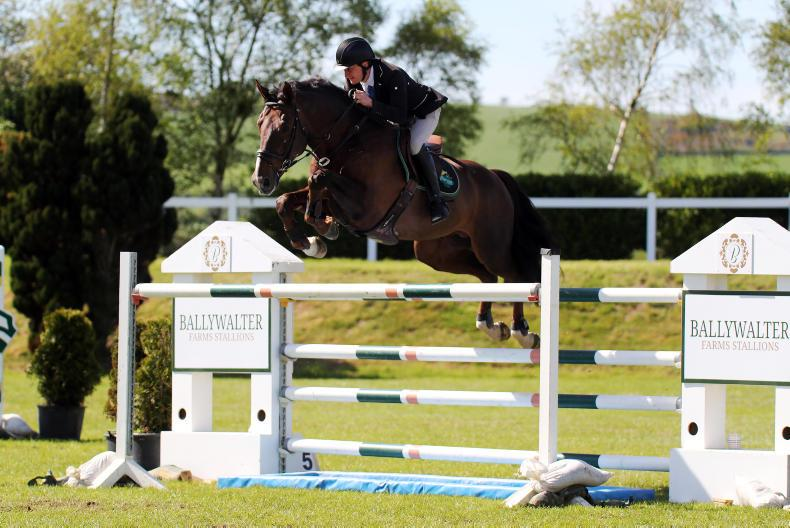 AROUND THE COUNTRY:  Keane lands Grand Prix with BMH Big Time