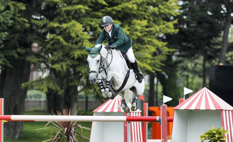 NEWS: Ireland fourth in La Baule